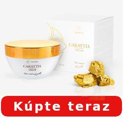 carattia cream zloženie