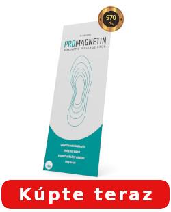 promagnetin zloženie