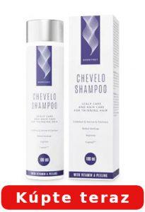 Chevelo Shampoo Lekáreň