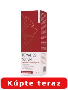Demaliss Serum Lekáreň