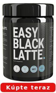 Easy Black Latte Lekáreň
