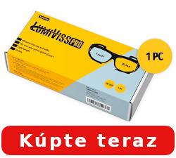 LumiViss Pro Lekáreň
